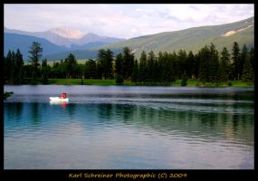 Lake 1 by KSPhotographic