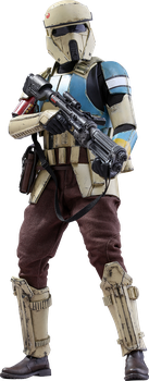 Star-wars-rogue-one-shoretroopers-sixth-scale-hot- by werewolfblooddarui