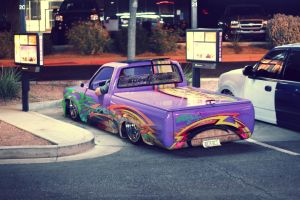 modern day hotrods by SurfaceNick