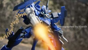 Frame Arms: Stylet by ConvoyKaiser