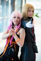 GC - we are no heroes by MikiyoOo
