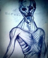 SCP-513-1 by HollowX4000