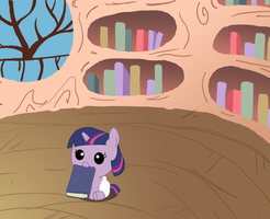 Moar Books :3 by ConvoyKaiser