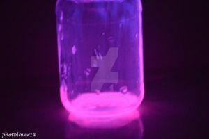 Glow jar (6) by photolover14