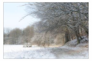 White As Snow by AndersStangl