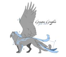 Windsonde: Greater Gryphon by hellcorpceo