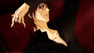 Kaname Kuran by Bad--Girl
