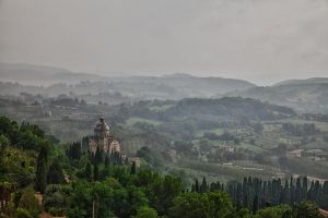 Montepulciano by insolitus85