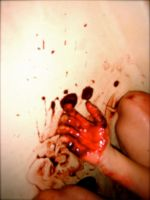 Blood of Another by FailureByExcuse