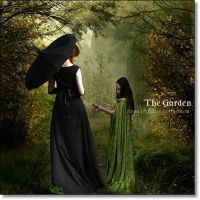 The Garden by RazielMB