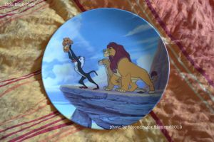 Lion King Plate - TLK by MoondragonEismond