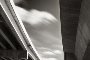 The Overpass by TMPhotographia