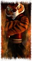 Tigress WallPaper 7 by Blood-Soaked