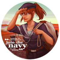 Join the Navy by ramida-r