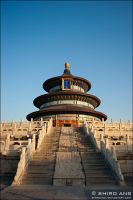 Temple Of Heaven - 01 by shiroang