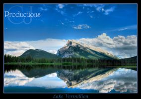 CJProductions - Vermillion by CJproductions