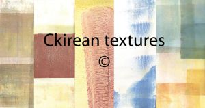 Textures by Ckirean