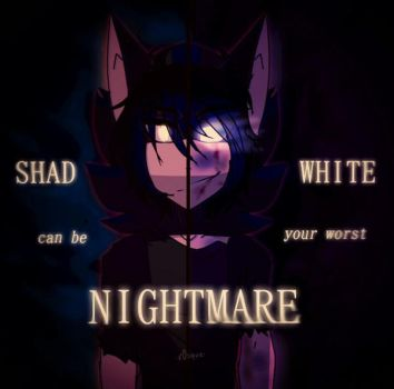 { Your worst nightmare } by r0sque