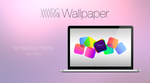 WWDC '13 Wallpaper by xazac87