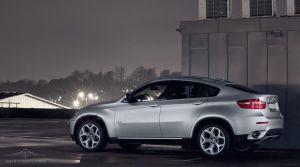 BMW X6 .3 by larsen