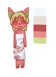 Strawberry Adopt (OPEN) by link-ganon-adopts