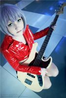 Yuki ROCKS by NatalieCartman