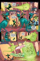 Green Lantern TAS 8 Page 5 by LucianoVecchio