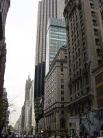 Fifth Ave by Arisingdrew