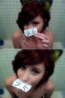 meow by MalloryAnne