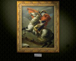 Napoleon by angel69light