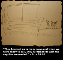 Acts 28h by foojer