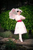 Mary Poppins - Jolly Holiday 2 by LiquidCocaine-Photos