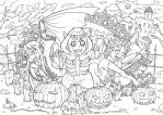 Halloween! by Ragathol