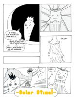 Chapter 5:  Page 13 by Kleinstrauss