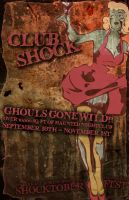 Club Shock - Ghouls Gone Wild by Bunnie-Boo