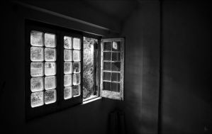 Windows into the past by Jack-Nobre