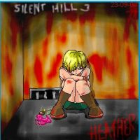 Silent Hill 3... by HLT-Chise