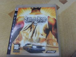 Saints Row 2 by Gexon