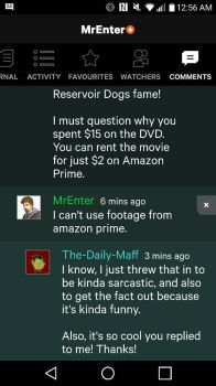 RECOGNIZED BY MR RENTAL by The-Daily-Maff