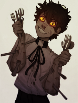 BIPPER by Tamaytka