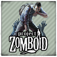 Project Zomboid - Icon by Dr-182