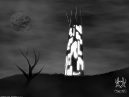 Forgotten Tower --Lit by RegsaGC