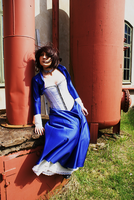 BioShock Infinite - Elizabeth Cosplay IV by SeptemberFifteenth