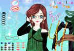 Claire's Total Makeover Game by willbeyou