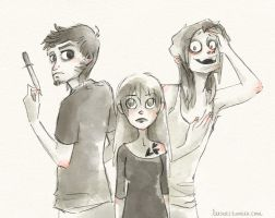 Divergent by leesers