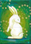 Klimt's Bunny by nienor