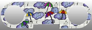 Raining MuSic by Shreshtha24
