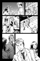Doctor Who: the Tenth Doctor 2 - pag 09 by elena-casagrande