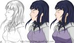 Hinata Preview by ODesigner
