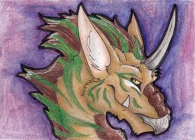 ATC: Dragon 2013 by AirRaiser